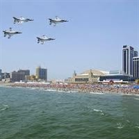 Atlantic City Airshow, New Jersey