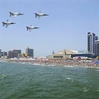 Atlantic City Airshow, New Jersey