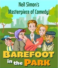 Hunterdon Hills - Barefoot in the Park