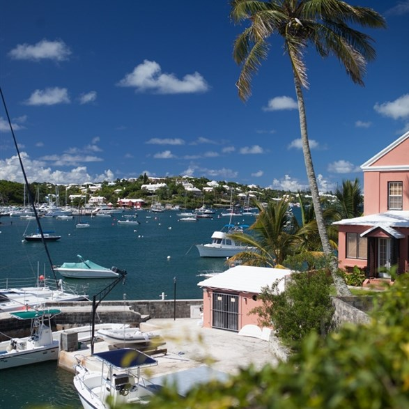 Bermuda Cruise - Celebrity