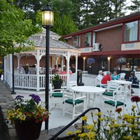 Summer at The Inn at Crumpin-Fox 2020