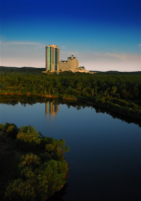 Foxwoods Resort Casino 2021