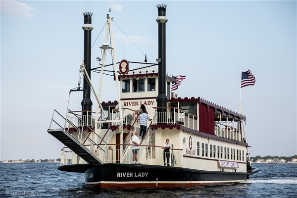 River Lady & Tuckerton Seaport
