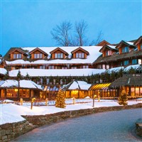 Trapp Family Lodge Christmas