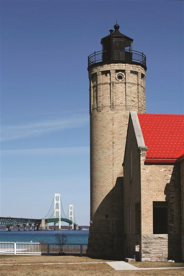 Mackinac Island & Wisconsin Dells
