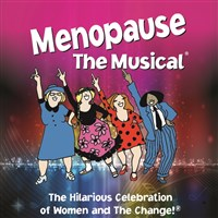 Caesars - Menopause the Musical, New Jersey