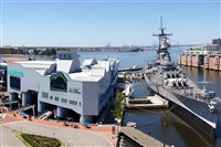 Virginia's Military History
