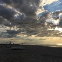 Ocean City, New Jersey - Beach Club Hotel